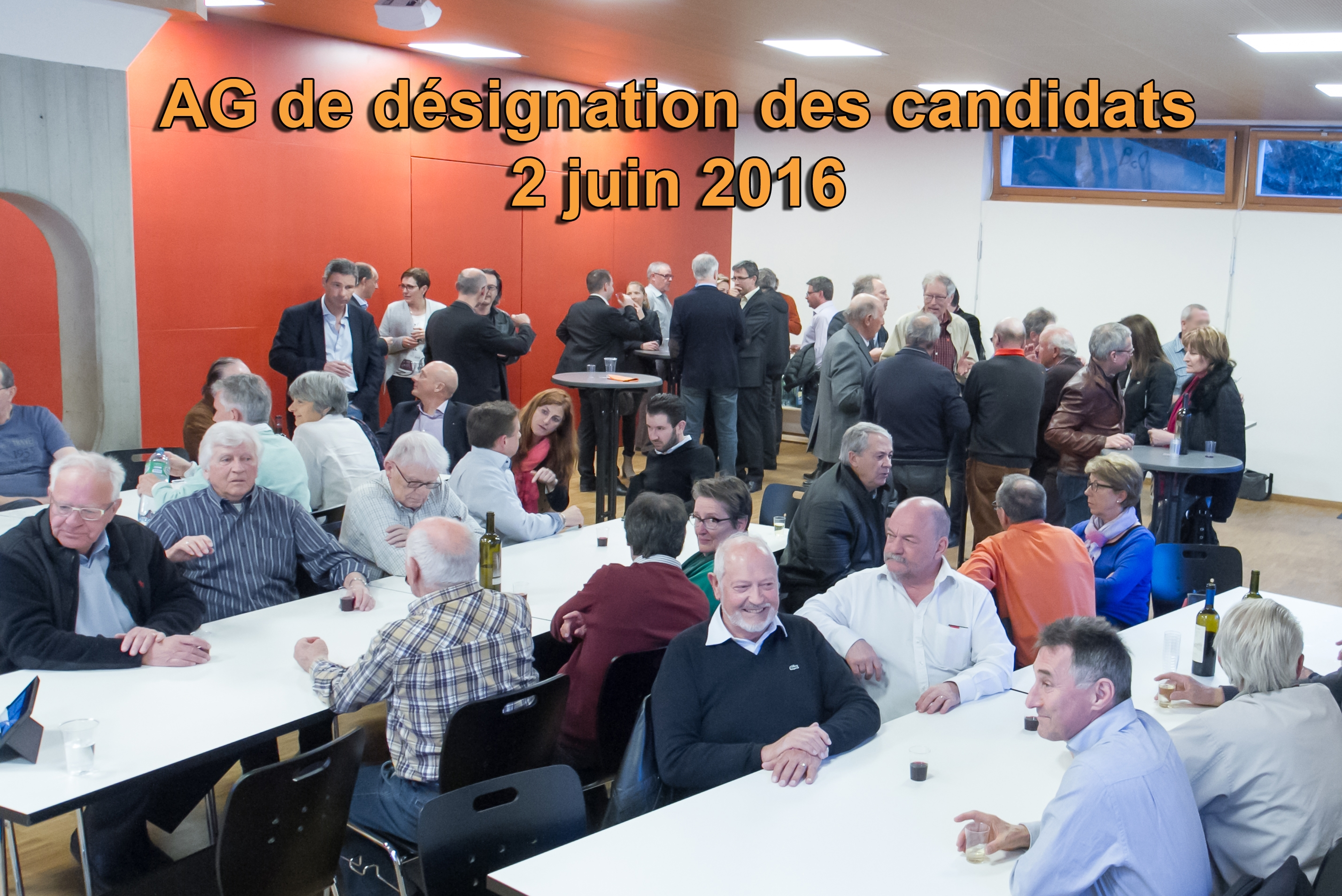2 juin 2016 save the date